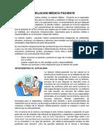 LA RELACION MÉDICO PACIENTE.docx