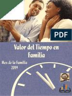 Revista Família - 2019