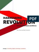 Accenture Strategy Harnessing Revolution POV