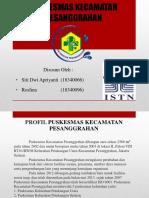 PUSKESMAS PESANGGRAHAN.pptx