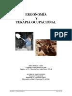 1-Salud Ocupacional - Ergonomía y Terapia Ocupacional - RFlores - MBastías - Primera Parte -2014.pdf