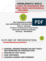 38. Problematic Soils in Indonesia and Lesson Learned From Geotechnical Failures.pdf