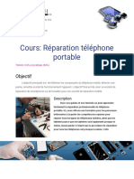 Reparation Telephone Portable 1507654232