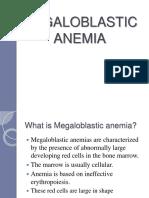 Copy of Megaloblasticanemia 131201225945 Phpapp01