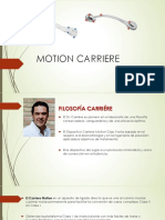 MOTION CARRIERE.pptx