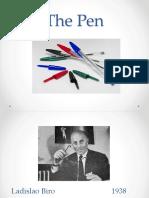 The Pen.pptx