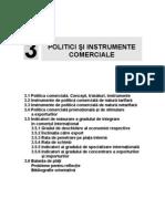 Politici Si Instrumente Comerciale
