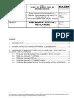 Operating Manual Asphalt