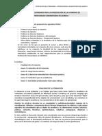 PROPUESTA PEDAGÓGICA  Profesorado EN QUIMICA.doc