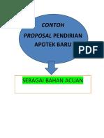 CONTOH PROPOSAL PENDIRIAN APOTEK BARU.docx