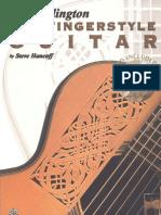 (Guitar Book) Steve Hancoff - Duke Ellington for Finger Style Guitar