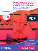 Hernia Discal Lombar