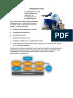 El Sistema Logístico de La Empresa Monografia