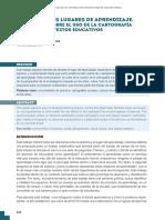 Apple - Conocimiento Poder y Educación (2015)