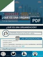 Que Es Una Organización(1)(1)