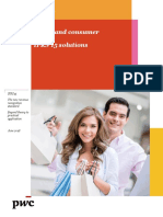 Ifrs 15 Solutions Retail Consumer Industry Pwc