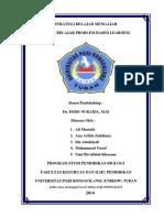 STRATEGI BELAJAR MENGAJAR pbl new (2).docx