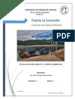 impacto ambiental Evaluacion del Puente la Concordia 2.docx
