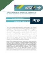 PARAMETROS DE DISEÑOS DE SEGMENTACION DE MERCADOS.docx