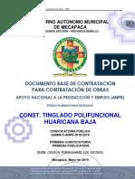 19 1501-00-934599 1 1 Documento Base de Contratacion