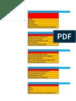 Ac 10 Evidencia 6 Presupuestos Para La Empresa LPQ Maderas de Colombia