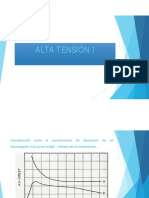 Clase Alta Tension