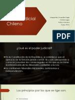 Poder judicial chileno