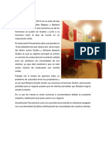 empresa peruanisimo.docx