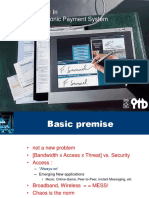 Security Aspect in Mobile & Electronic Payment System