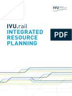 IVU.rail 2017 Brochure English