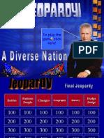 Civil War Jeopardy