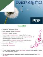 Cancer Genetics.pptx