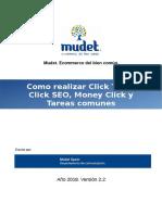 Como realizar Click Time, Click SEO, Money Click y Tareas comunes.pdf