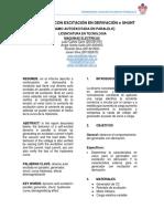 GENERADOR CON EXCITACIÓN EN DERIVACIÓN.pdf