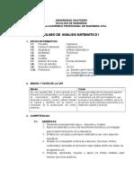 ANALISIS MATEMATICO I.doc