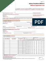 BNIDirect Form