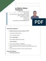 CV george abreu Actulizado..docx