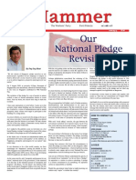 Workers' Party Hammer Issue 0903