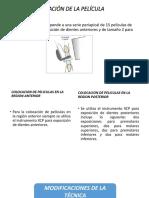 COLOCACIÓN DE LA PELÍCULA.pptx