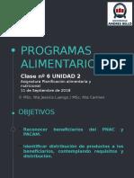 Clase 6 UNAB programas alimentarios.pptx