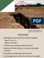 Geol -I