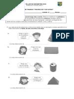 GUÍA de TRABAJO 4TO a Figuras3D y Sus Vistas