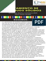 Plantilla Artículo Stakeholders