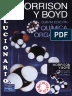 Quimica Orgánica Morrison y Boyd Solucionario.pdf