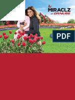 Danube Properties Miraclz Brochure