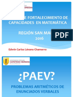 Paev Version 2016 A