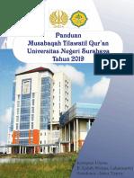 Booklet Mtq Unesa 2019-1