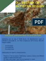 Minerals Department GB