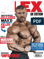 Flex UK - February 2019