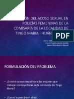 PERCEPCIÓN DEL ACOSO SEXUAL.pptx